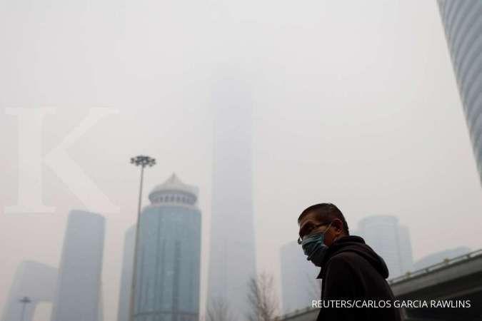 Jumlah kasus baru COVID-19 di China terus meningkat, tertinggi sejak Januari