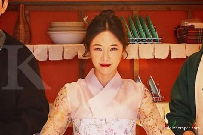 Hwang Jum Eum kembali beraksi lewat dua drama Korea baru, pasca dapat kritik pedas