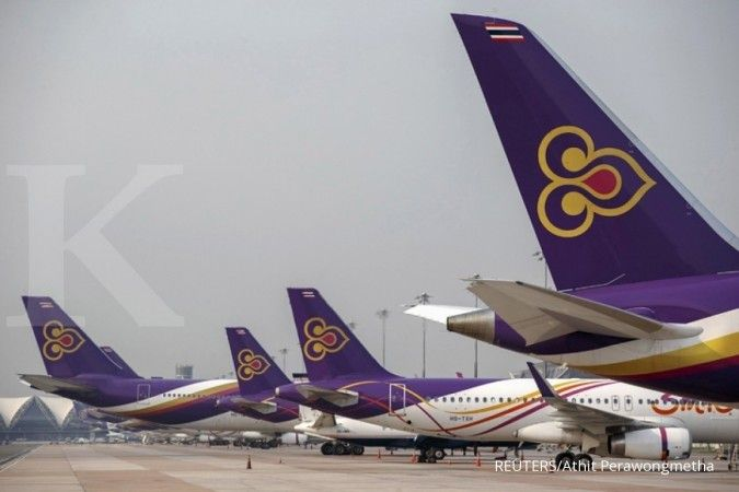 Seven Thai airlines seek US$ 152 million in government soft loans