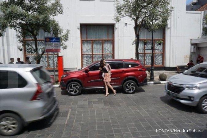 harga mobil Avanza