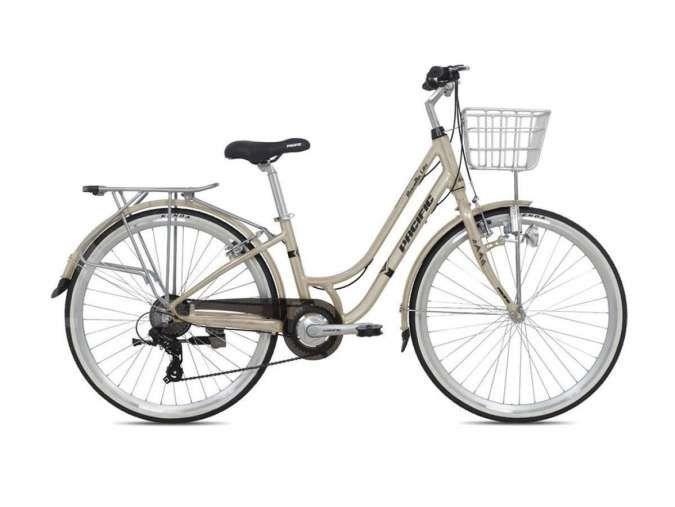 Fitur serba guna, inilah harga sepeda wanita Pacific Ravella Lite terkini (September)