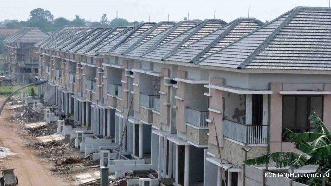 Pertumbuhan hunian mewah Jakarta tertinggi dunia