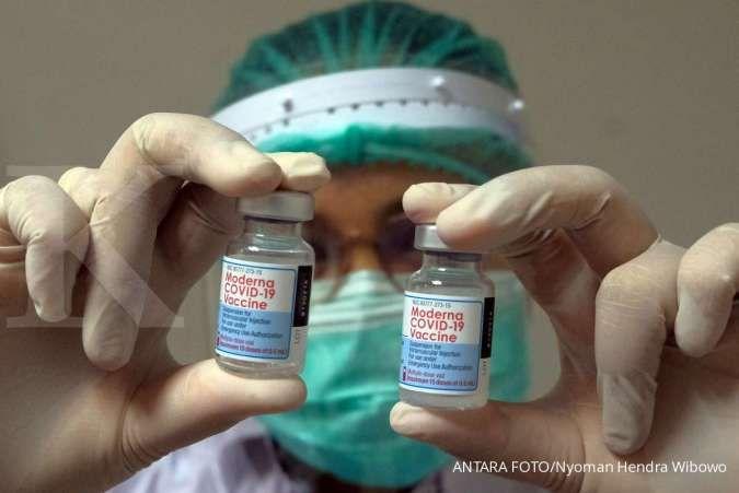 Ilmuwan: Vaksin booster untuk populasi umum tidak cocok pada tahap pandemi saat ini
