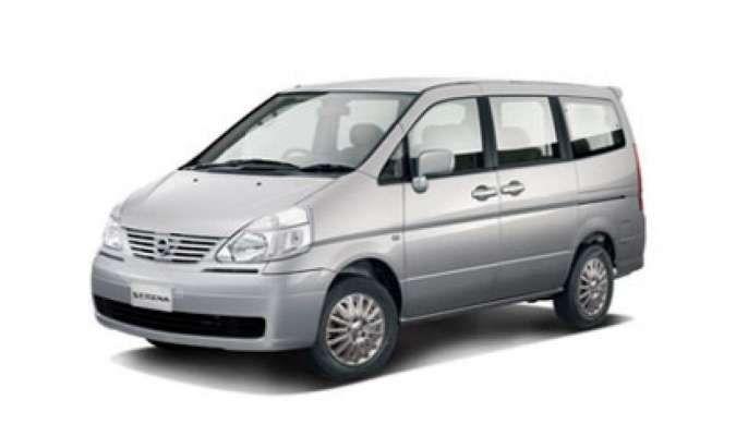 Harga mobil bekas Nissan Serena hanya Rp 50 jutaan saja per April 2021