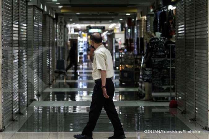 Pandemi corona masih membayangi, BPS: Jalan perbaikan ekonomi masih terjal