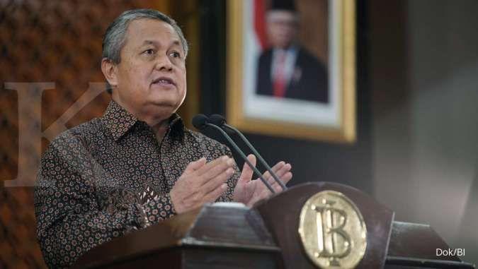 Apa itu Pandemic Bonds? Ini kata Gubernur Bank Indonesia Perry Warjiyo