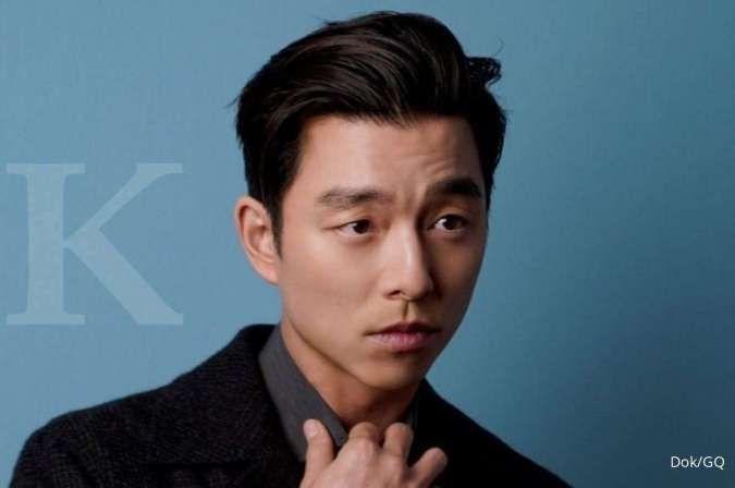 Gong Yoo bahas drakor Coffee Prince dan pilih peran favorit