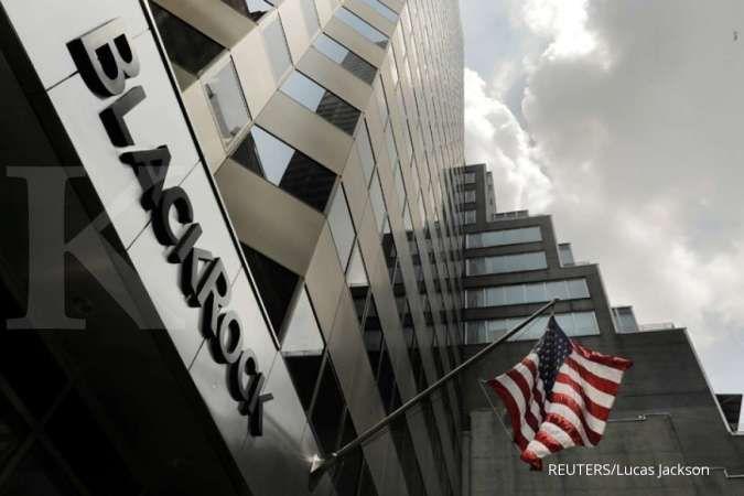 China menyetujui usaha patungan bisnis wealth management antara BlackRock Inc, Temasek dan CCB.