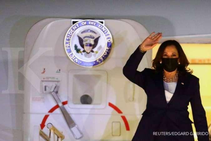 Sambangi Asia Tenggara, Wapres AS galang dukung untuk lawan pengaruh China