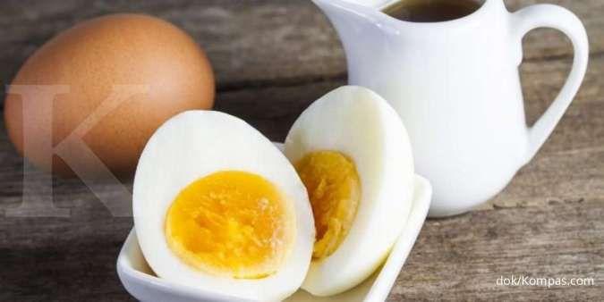 6 Makanan ini cocok jadi cara cepat menambah berat badan