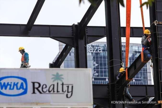 Bakal punya aset Rp 4,7 triliun, begini persiapan Wijaya Karya Realty untuk IPO