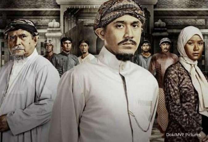 Film-film Indonesia yang tayang Agustus di Netflix, rekomendasi tontonan akhir pekan