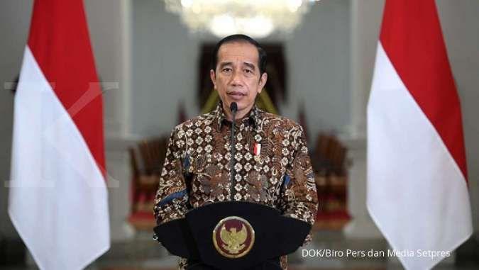 Presiden Jokowi akan sampaikan pidato dalam sidang ke-76 majelis umum PBB