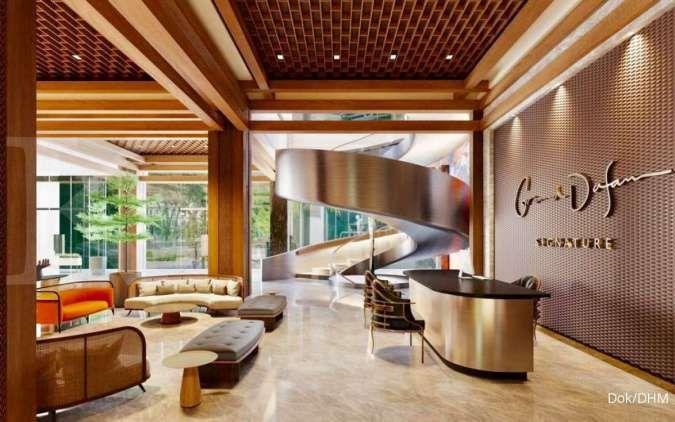 PT Dafam Hotel Management