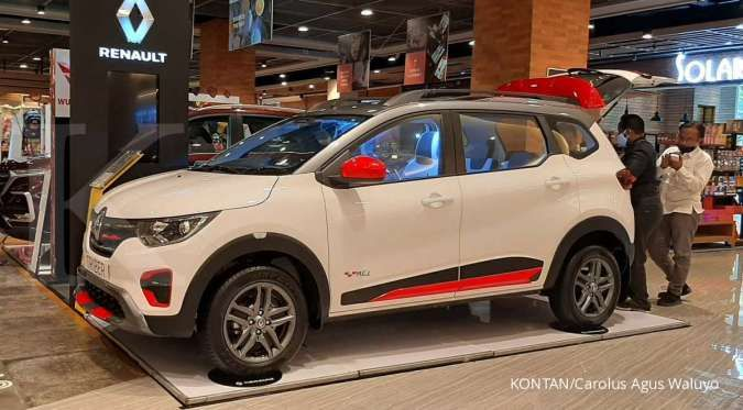 Pilihan masih beragam, ini deretan harga mobil baru MPV murah di bawah Rp 200 juta