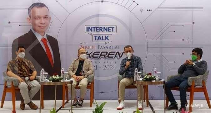 Jadi calon ketua APJII, Parlin Pasaribu: Pemerataan akses internet jadi kunci ekonomi
