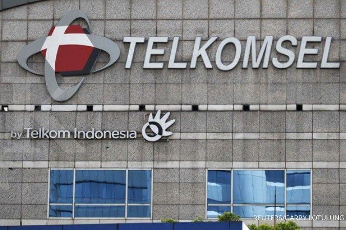 Telkomsel hadirkan platfom edutech bernama Kuncie