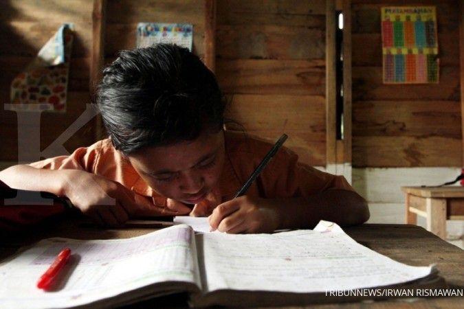 Penting untuk pelajar, ini cara melatih kemampuan membaca cepat