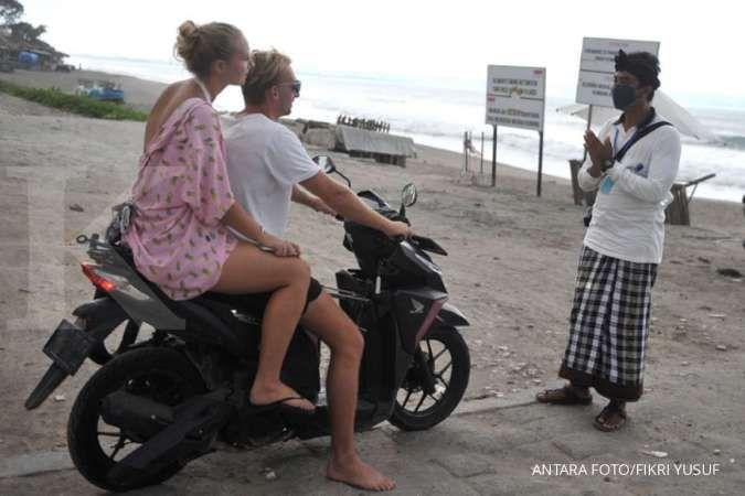 RBMS tutup Hotel Le Meridien Bali Jimbaran