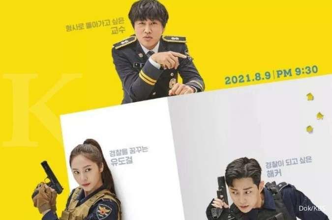 Tayang di Viu bulan Agustus, ini jadwal 4 Drakor dan 1 film Korea terbaru