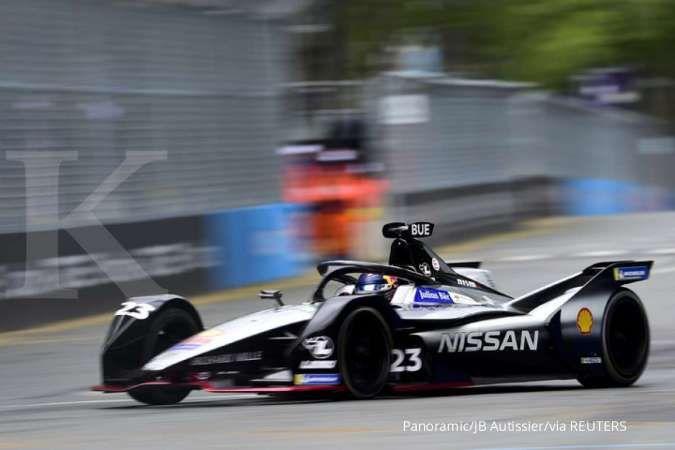 Bukan cuma satu musim, Jakarta jadi tuan rumah Formula E selama 5 tahun