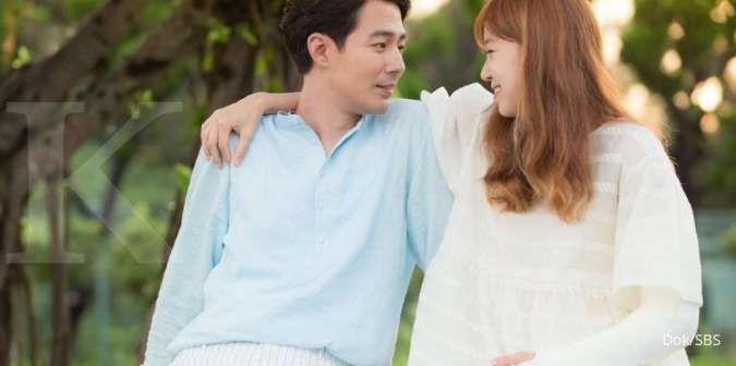 Drakor Its Okay Thats Love, salah satu drama Korea terbaik sepanjang masa dengan cerita seru.