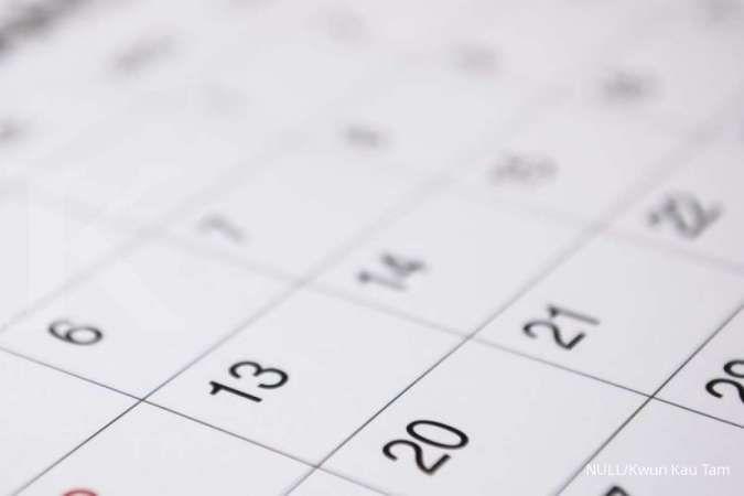 Jadwal Libur Lebaran dan Cuti Bersama Mei 2021