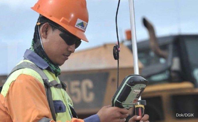PT Nusa Konstruksi Enjiniring Tbk
