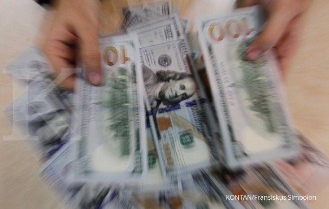 Dollar AS melambung dipicu ekspektasi suku bunga