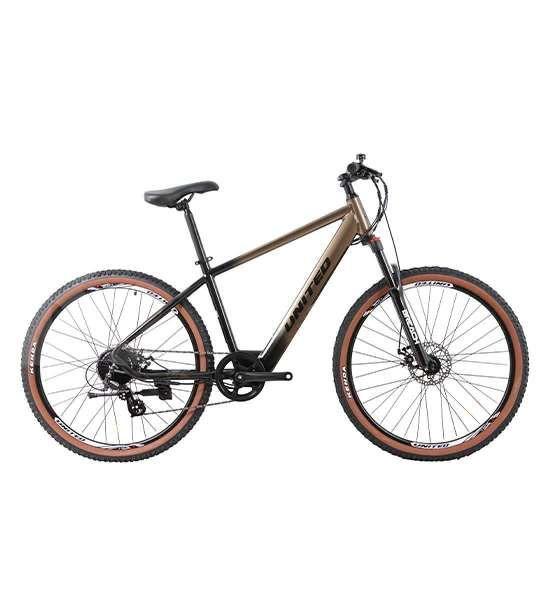 Elegan dan tangguh, harga sepeda gunung United Manrola 2020 e-bike dibanderol murah