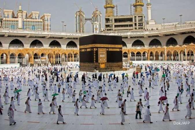 Biaya Pelunasan Ibadah Haji Bpih