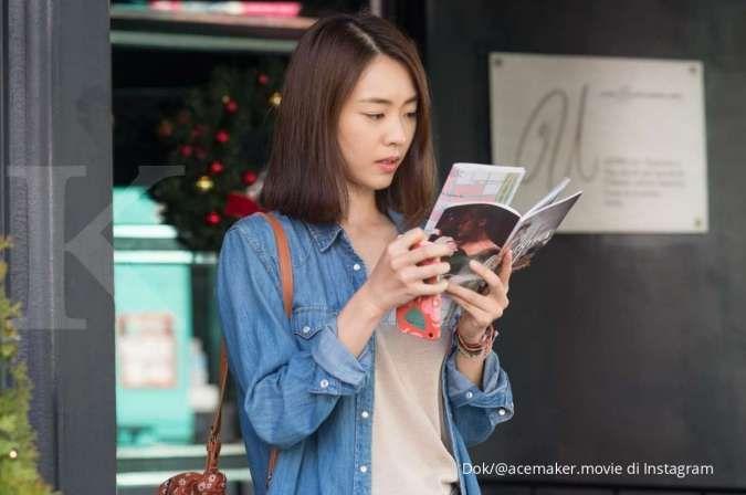 Yoo Yeon Seok dipasangkan dengan Lee Yeon Hee di film Korea romantis New Year Blues.