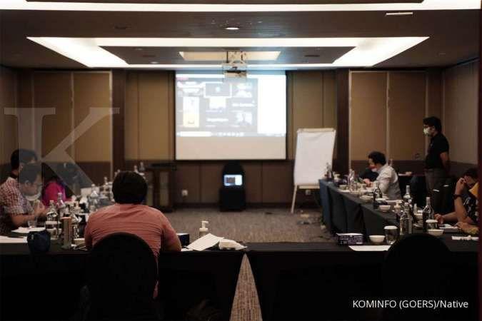 Program HUB.ID Memasuki Tahap Business Matchmaking dan Networking Session di 10 Kota