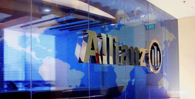 Ada pandemi, laba Allianz Life masih tumbuh 98,24% yoy di Q1-2020