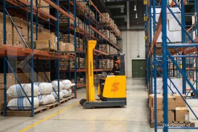 Bisnis logistik moncer, ini rekomendasi saham ASSA, WEHA, BPTR, SMDR, TMAS