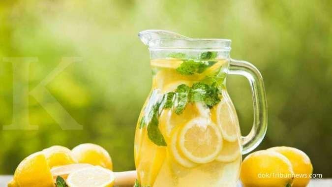 Kenali efek samping dan manfaat lemon untuk kesehatan