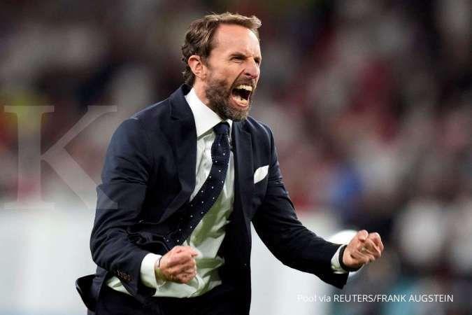 Hasil kualifikasi Piala Dunia Inggris vs Hungaria: Magyarok tahan Three Lions 1-1