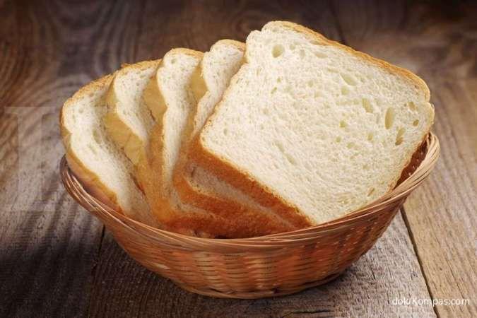 Catat! Ini efek samping roti putih untuk kesehatan bila dikonsumsi berlebihan