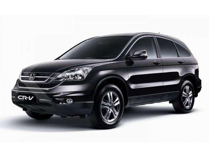 Harga mobil bekas Honda CR-V tahun lawas mulai Rp 100 jutaan