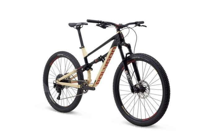 Andal di segala medan, ini harga sepeda Polygon Siskiu D Series