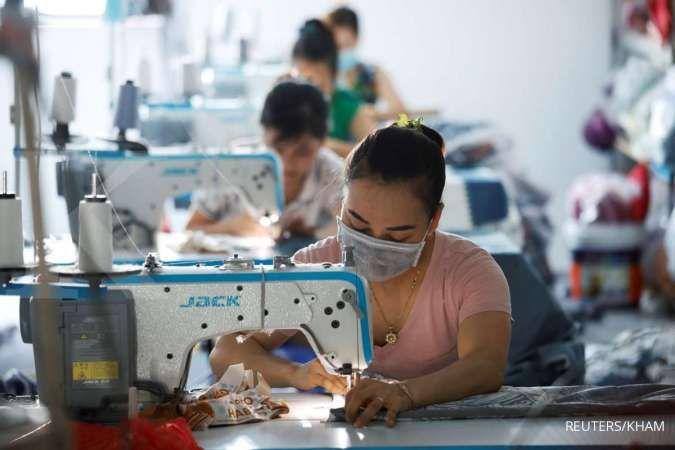 Tahan lonjakan kasus COVID-19, Vietnam tutup 4 kawasan industri termasuk pabrik Apple