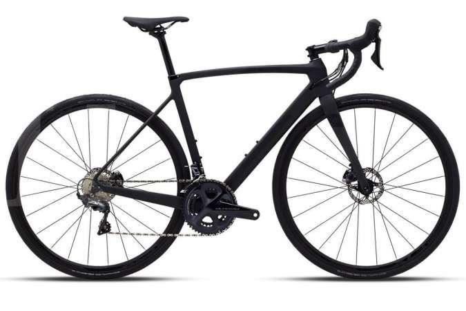 Daftar harga sepeda balap Polygon Strattos edisi Disc Brakes, tidak ramah di kantong