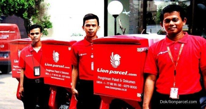 Lion Parcel targetkan bisnis tumbuh 5 kali lipat