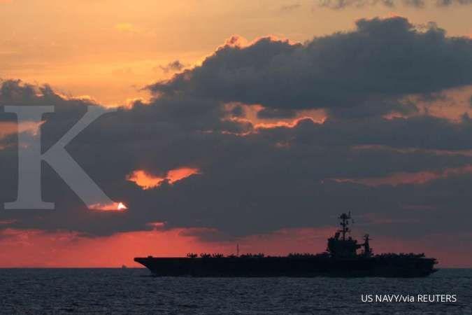 Analis: China makin berbahaya, perang dikhawatirkan pecah di Laut China Selatan