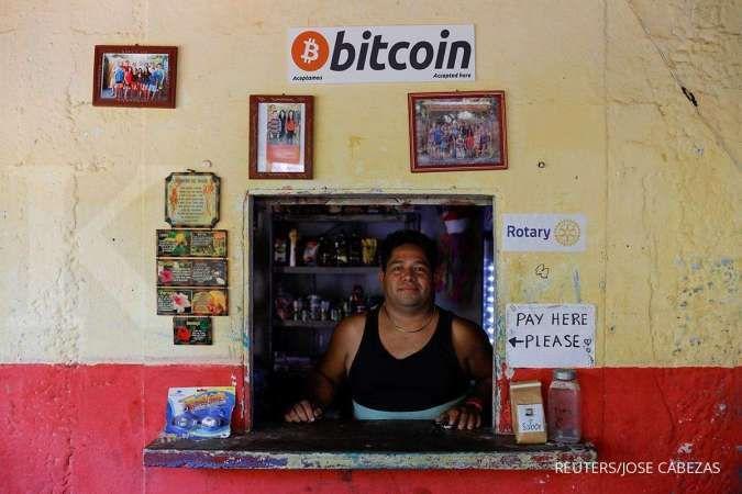 Menyusul El Salvador, negara ini juga tertarik gunakan aset kripto untuk pembayaran