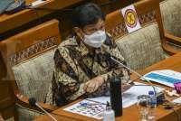 Stok Vaksin Menipis, Menteri Kesehatan Budi Gunadi Sadikin: Ini Berita Buruk
