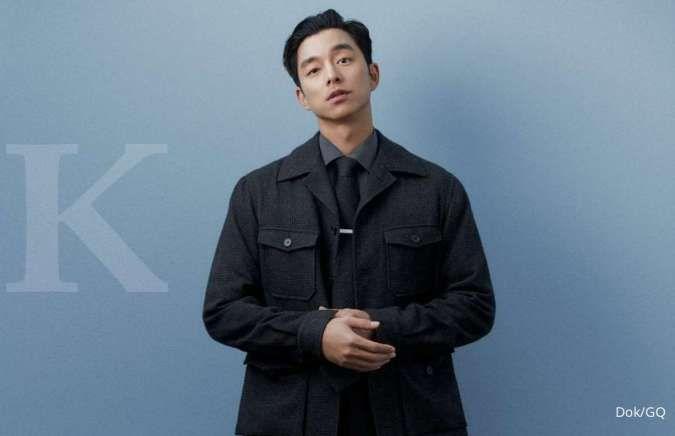 Deretan drama Korea terbaik Gong Yoo yang akan menjadi rekomendasi tontonan menarik.