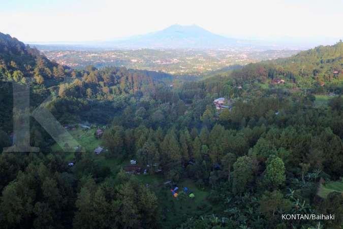 Lagi, 7 kecamatan ini akan dipisahkan dari Kabupaten Bogor