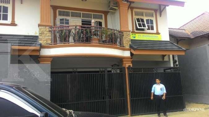 Daftar link lelang rumah murah sitaan bank BUMN