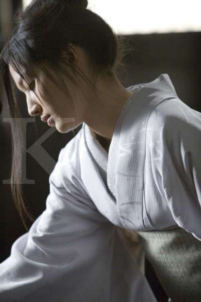 Bintang Kamen Rider Hibiki, Sei Ashina meninggal dunia